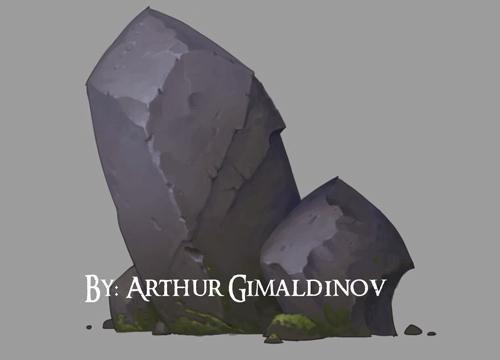 arthur-Gimaldinov