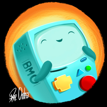 Buttons_BMO