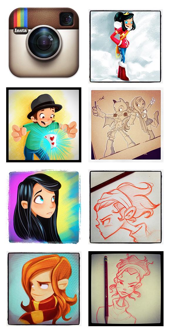 instagramr