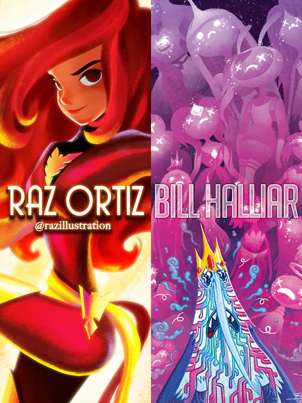 Ortiz-Halliar-Artist-Alley-2015_finalsm